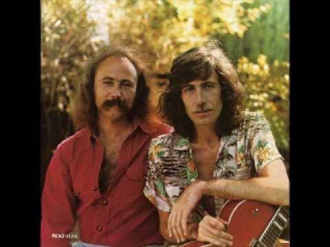 Crosby, Stills & Nash - Fieldworker