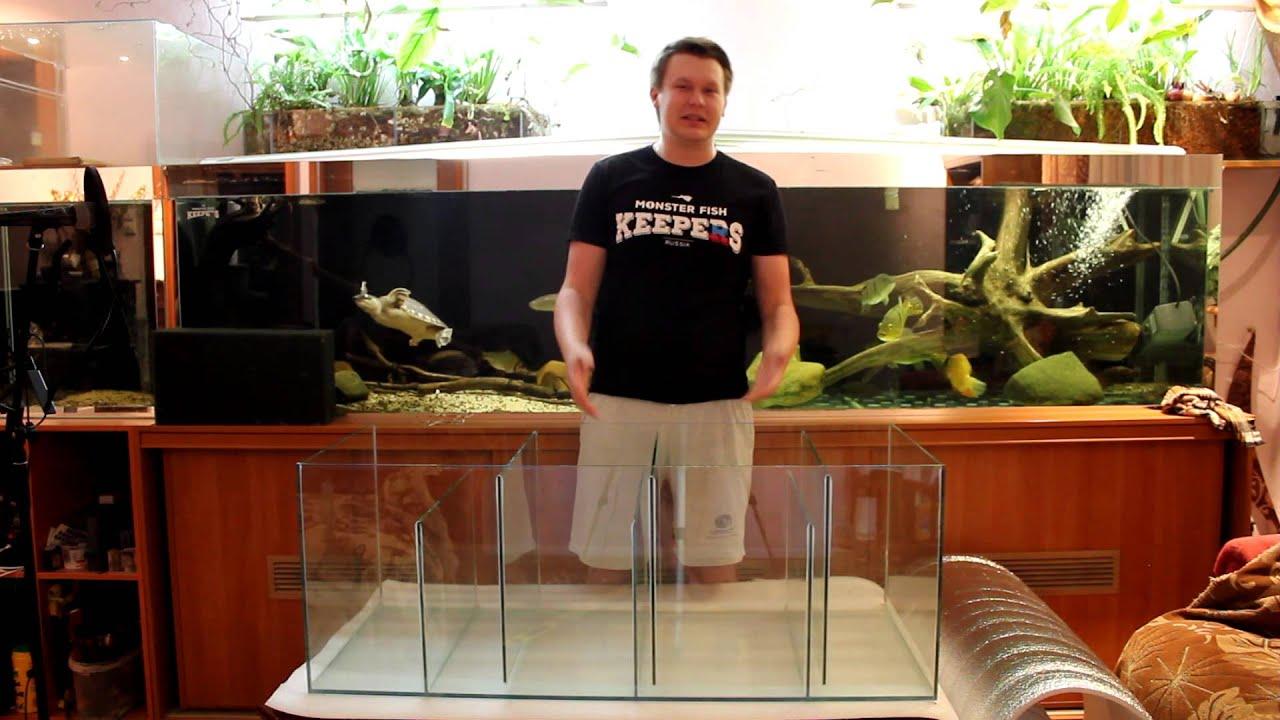 Своими руками самп для аквариума
