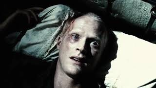 The Da Vinci Code/Best scene/Paul Bettany/Peter Pedrero/Alfred Molina/Hugh Mitchell/Tina Maskell