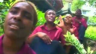 Tongan/Solomon Island Singers - GO TO THE MASTER - Echoes of Innocense