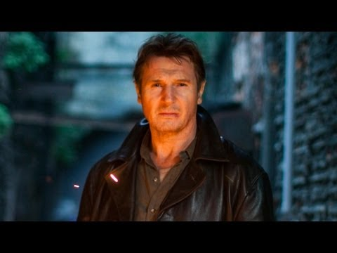 No 'Taken 3' For Liam Neeson