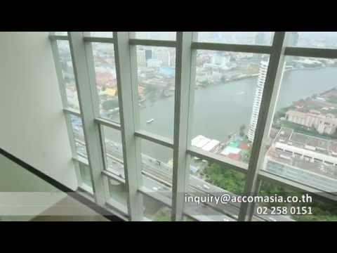 Bangkok Condo for sale at The River – Charoenakorn   BUY / SALE / RENT BANGKOK PROPERTY