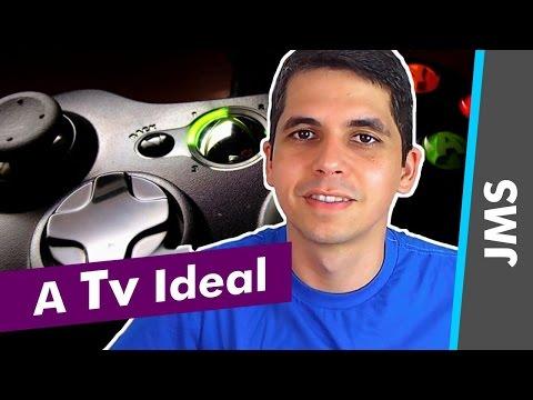 Qual A Melhor Tv Para Games Jefferson Meneses