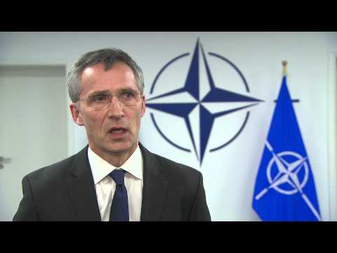 NATO Secretary General statement on the terrorist attack in Paris