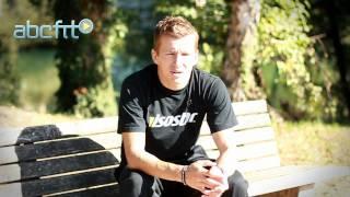 abcfit.si: Primož Kobe - maratonski prvak (1. dosežki)