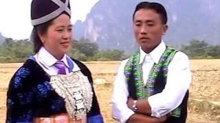 kwv txhiaj - Kum Xyooj & Maiv Tooj Yi Yaj (Part 1)
