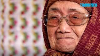 Bà cụ Việt 94 tuổi yêu người đàn ông Nhật nửa thế kỷ và cái kết bất ngờ