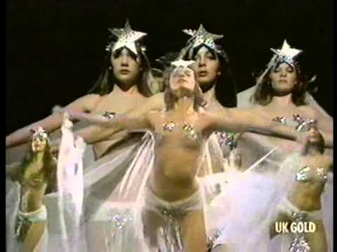 Pans People Silver Star Totp Tx 29 04 1976 Youtube