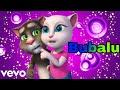 Bubalu - Anuel AA, Prince Royce, Becky G / gato tom
