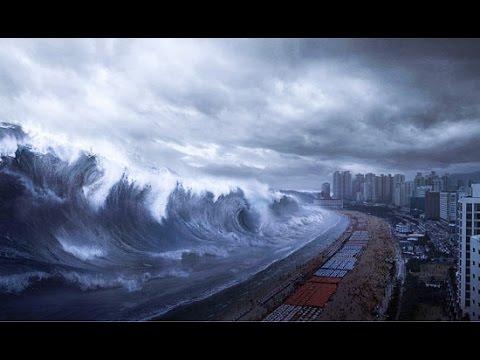 Top 3 'thảm họa' kỳ lạ nhất thế giới