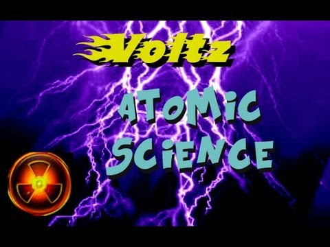 Voltz Tutorials: Atomic Science