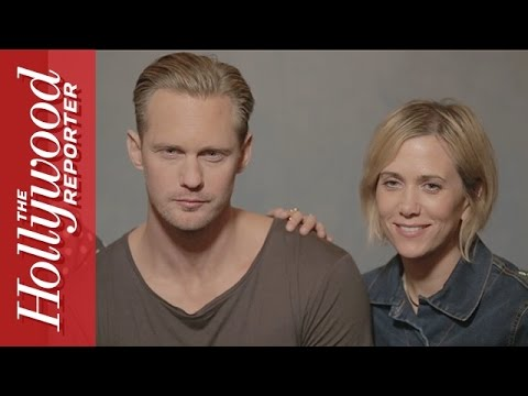 Kristen Wiig & Alexander Skarsgård Talk 'Diary of a Teenage Girl': Sundance Shortcuts