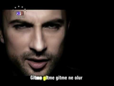 Tarkan ft Ümit Sayın-Gitme 2011 HQ klip