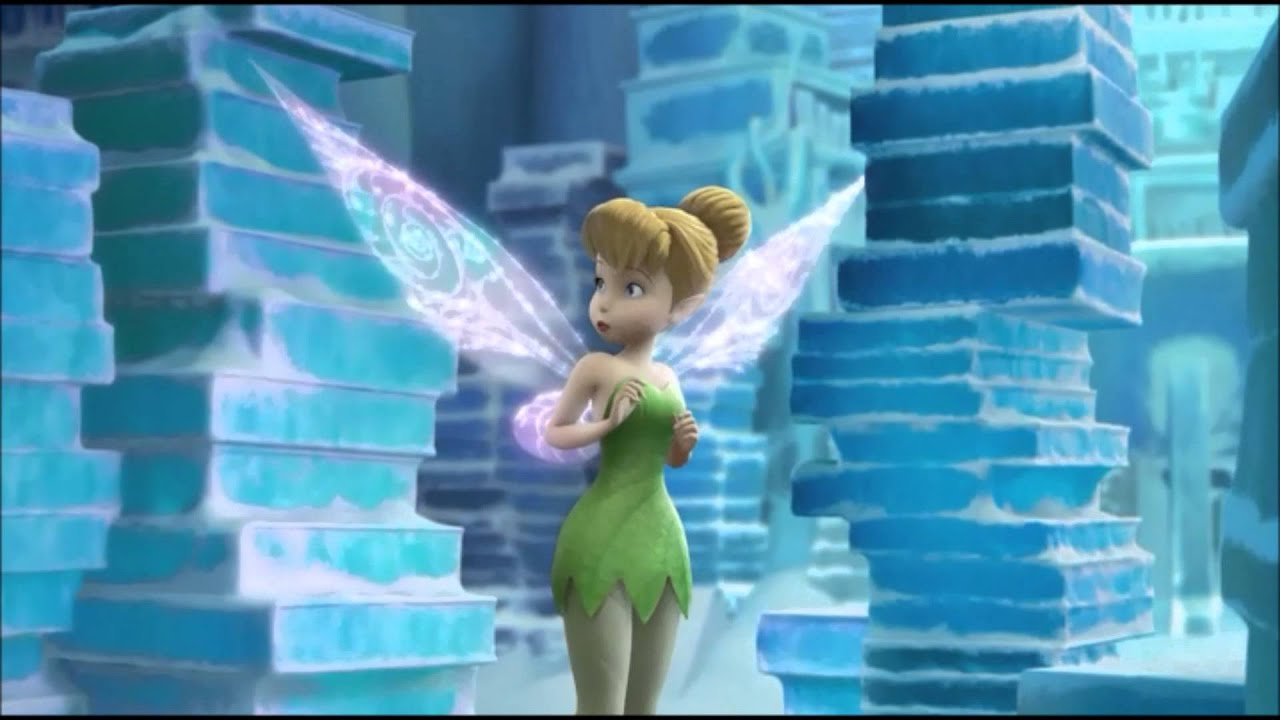 Tinkerbell Das Geheimnis Der Feenflügel Wallpaper Tinkerbell Secret of The Wings