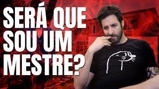 SER UM MESTRE DO CAPITALISMO OU NÃO?! NANDO MOURA, ME AJUDA! | Infernáculo #18