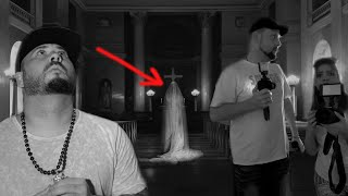(SCARY AF!!!) We Summoned A Ghost Bride