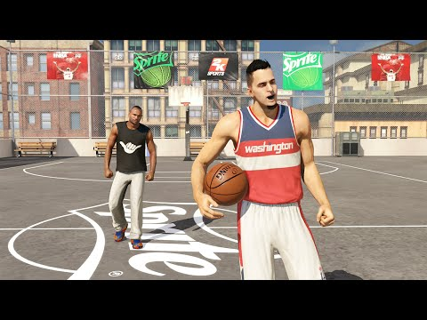 NBA 2k14 My Career PS4 NBA Finals Ep.59 The End