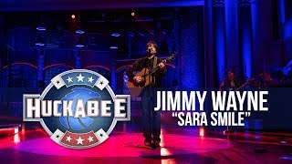 "Jimmy Wayne Performs ""Sara Smile"" 
