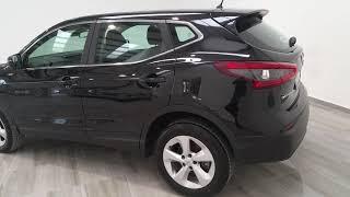 2018 Nissan QASHQAI Acenta dCi 110 StartStop 22,950