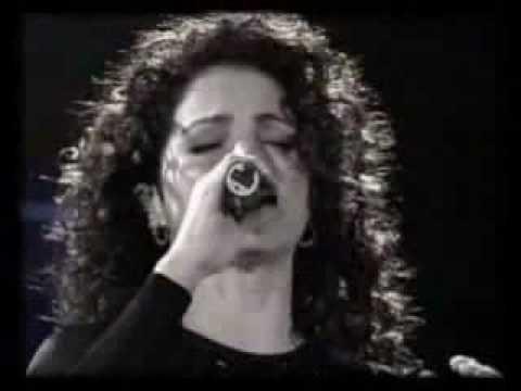 Gloria Estefan - Tu Amor Conmigo