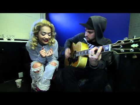 "SBTV: Rita Ora – ""R.I.P."" – A64 [Acoustic] Live Performances 