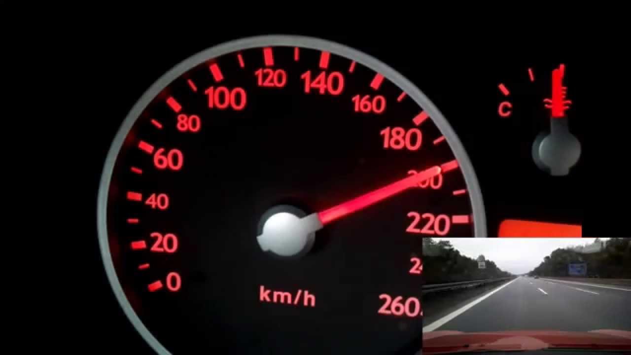 Hyundai Coupe Tiburon Tuscani Gk 2 0 H 246 Chstgeschwindigkeit