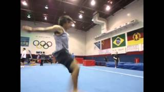 """MARTIAL ARTS TRICKING - ANDY LE SAMPLER- """"No Mercy"""""""
