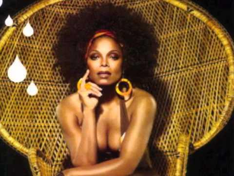 Janet Jackson - Love Groove