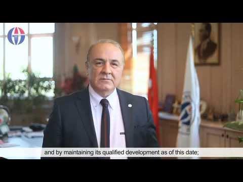 Gaziantep Üniversitesi Tanıtım Filmi