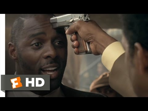American Gangster (2 11) Movie Clip - Somebody Or Nobody (2007) Hd video