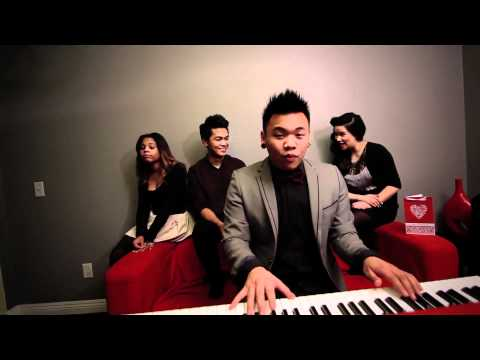 Red Roses (Original) - AJ Rafael