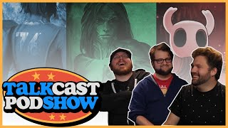 Natural Oneders, Grand Adventures, and Buggy Games | Talkcast Podshow Ep. 2 - TeamFourStar (TFS)