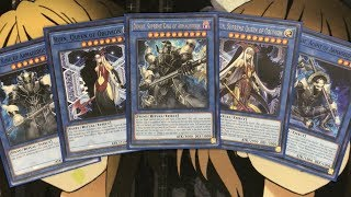 My Demise Ritual Yugioh Deck Profile for September 2018