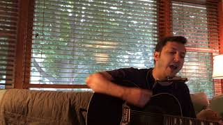 (2158) Zachary Scot Johnson Land Of Hope And Dreams Bruce Springsteen Cover thesongadayproject Live