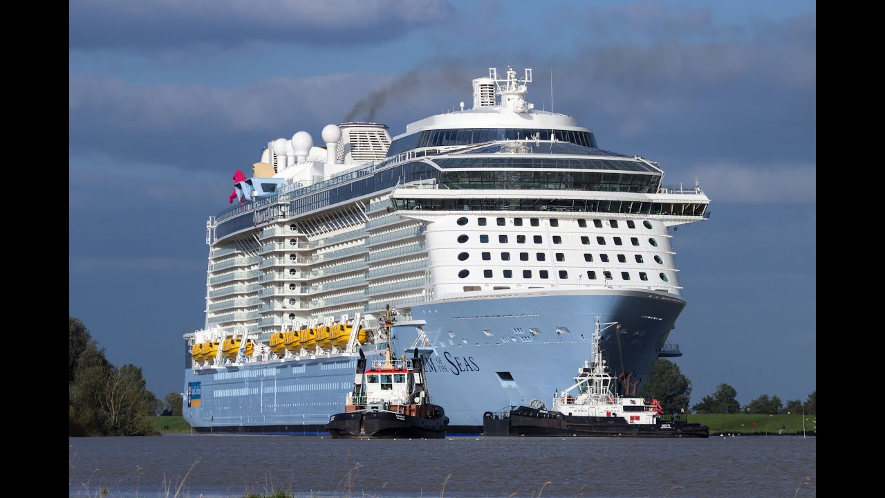 ems berf hrung river conveyance quantum of the seas