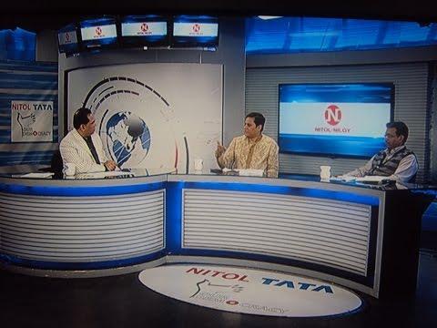 Rtv Talk Show ''Our Democracy'' 04 December 2014