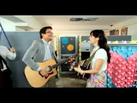 Marie Digby Ft. Sam Milby - Your Love (official Music Video) video