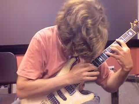 Jon Finn - All Tapped Out