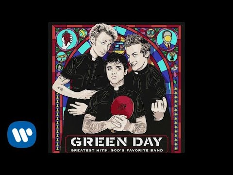 Green Day - She (Official Audio)