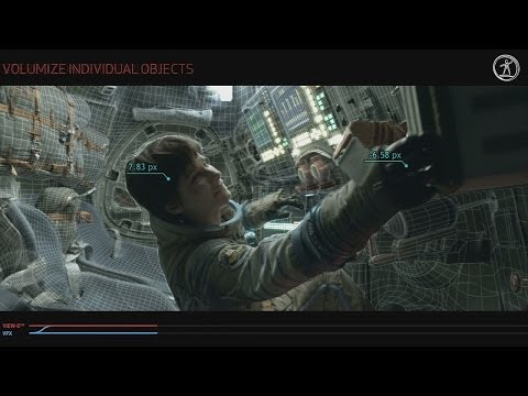 Gravity Vfx Breakdown