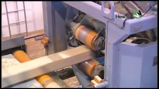 HewSaw 木材加工機械