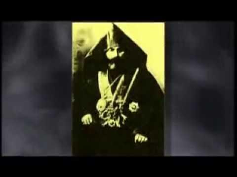 The Armenian Revolt (1894 - 1920)