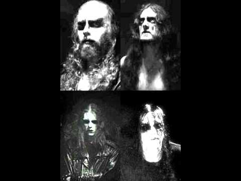 Enthroned - Volkermord, Der Antigott