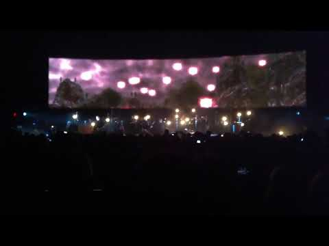 SIGUR ROS live Phoenix 2013: Kveikur, Festival, Vaka (partial), Svefn-g-englar, Varud