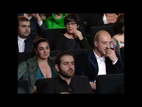 Jaime Rosales gana el Goya a Mejor Dirección en 2008