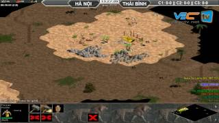 Hà Nội vs Thái Bình