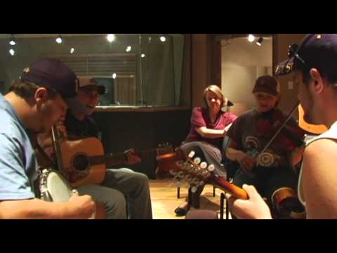 The ETSU Bluegrass Old-Time and Country Music Program