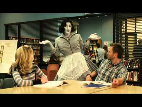 Community Season 4 Outtakes