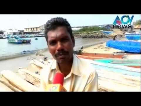 Vizhinjam wharf built, no coastal shipping project yet