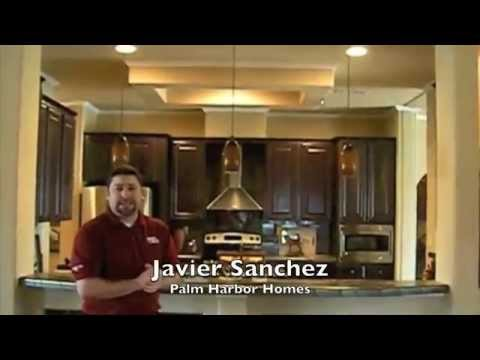 Palm Harbor Homes - Waco TX  -  Five Time